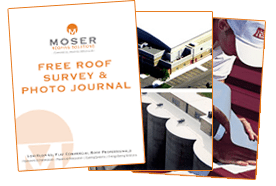 Roof Survey & Photo Journal